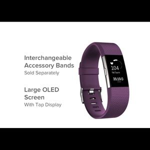 fitbit Accessories - ✨FITBIT Charge 2✨